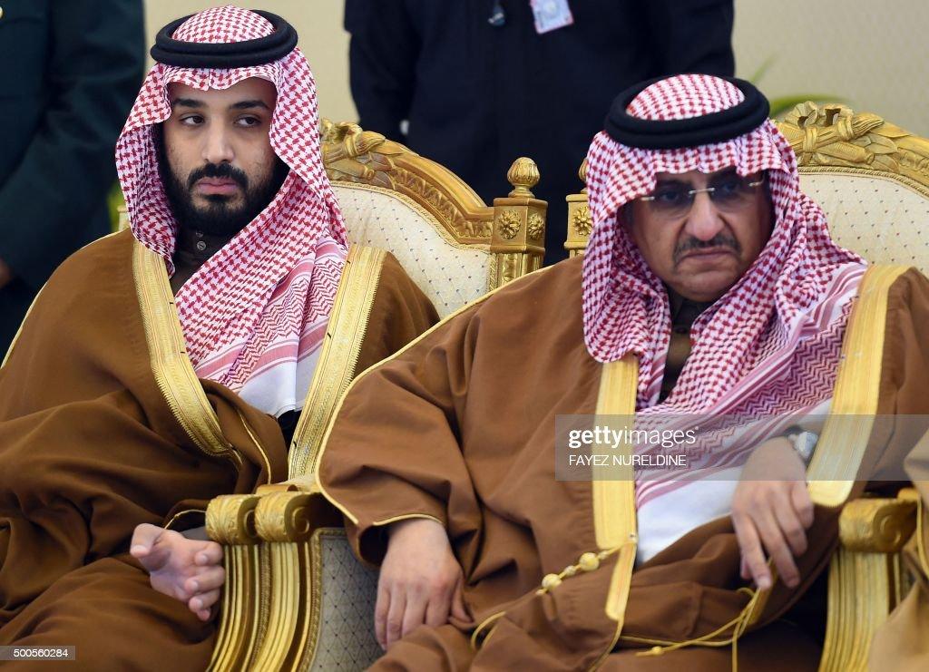 SAUDI-GCC-SUMMIT : News Photo