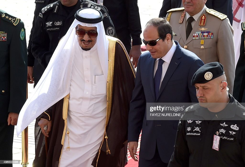 SAUDI-ARAB-LATAM-SUMMIT-EGYPT : News Photo