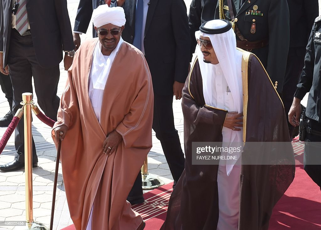 SAUDI-ARAB-LATAM-SUMMIT-SUDAN : News Photo