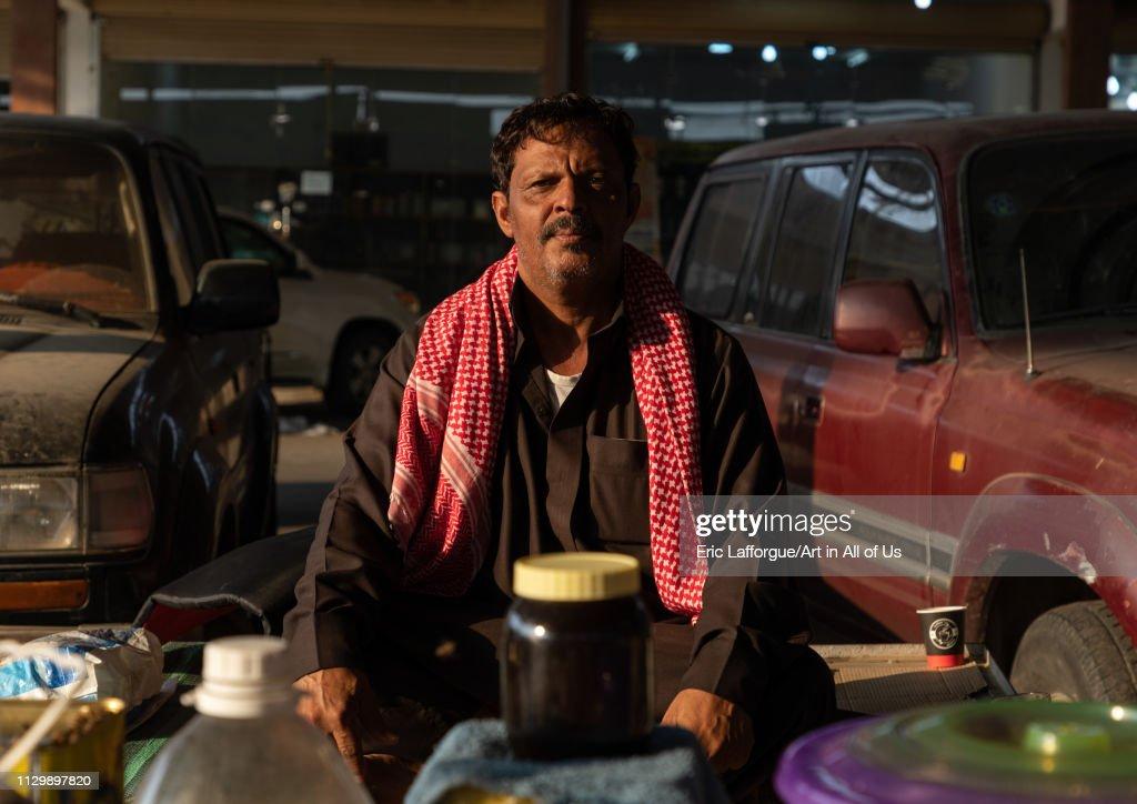 media gettyimages com/photos/saudi-man-selling-hon