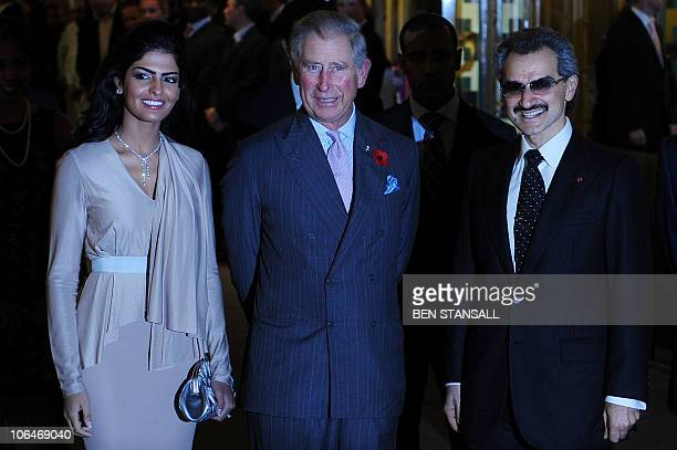 Prince Alwaleed Wife Pictures and Photos | Getty Images Prince Alwaleed Bin Talal Wife Amira