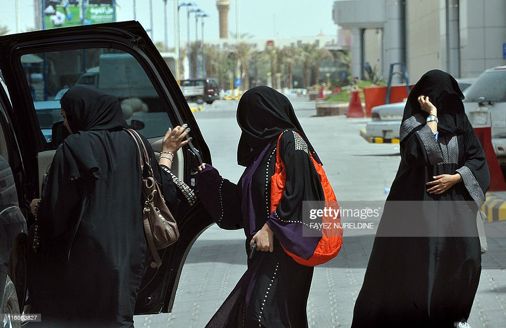 SAUDI-WOMEN-DRIVING-RIGHTS : News Photo