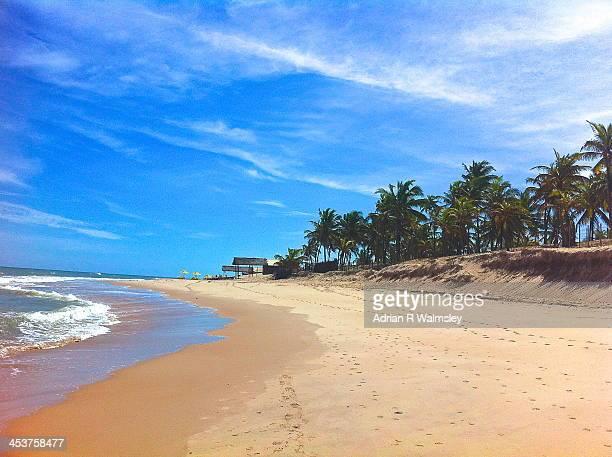 Sauipe Beach - Boxing Day!