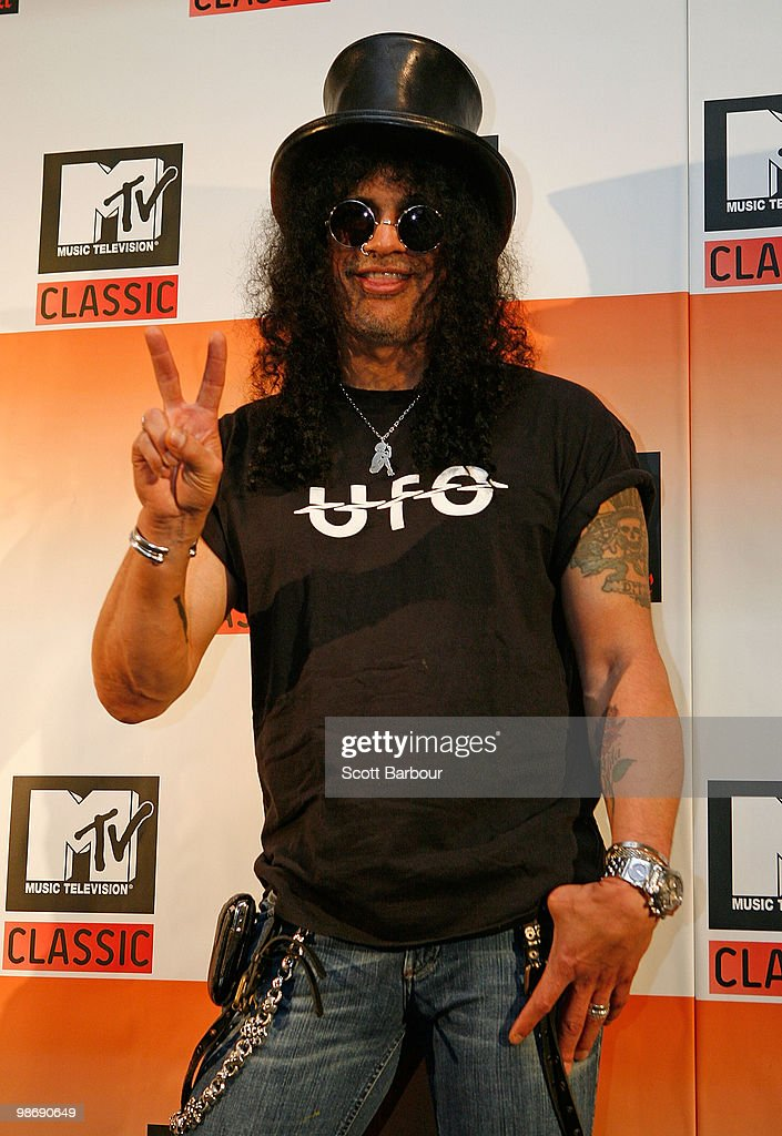 "Photo Call Ahead Of ""MTV Classic: The Launch"""
