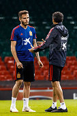cardiff wales saul niguez spain speaks