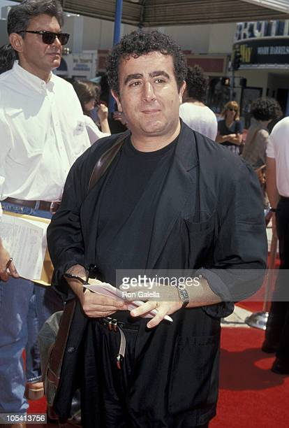 """Saul Rubinek during """"Getting Even With Dad"""" Los Angeles Premiere at Mann's Village Theater in Westwood, California, United States."""