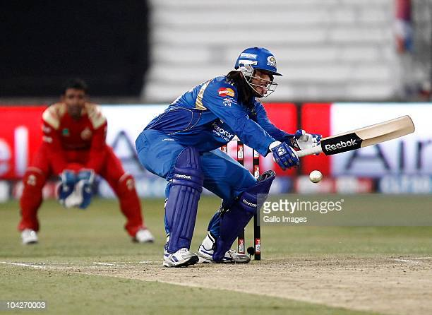 IPL Emerging Player 2010: Saurabh Tiwary