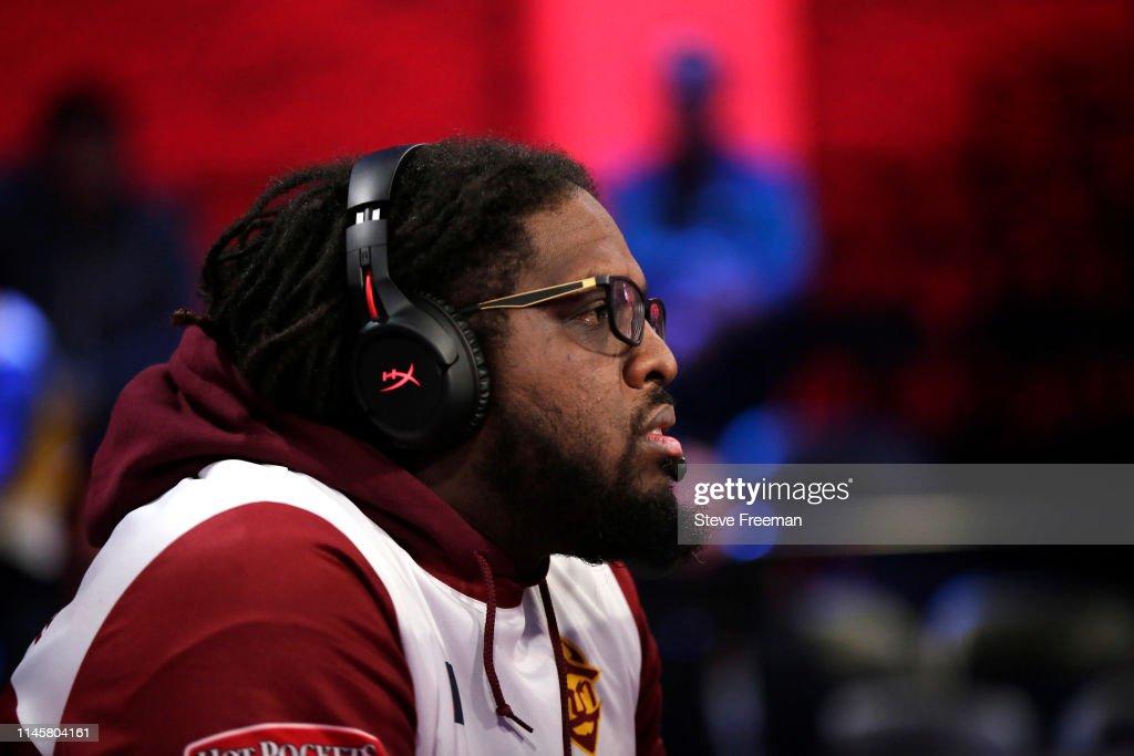 NY: Knicks Gaming v Cavs Legion Gaming Crew