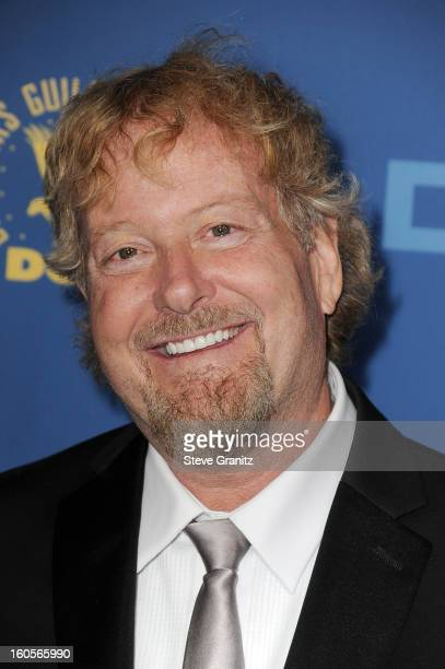 Savage Steve Holland attends the 65th Annual Directors Guild Of America Awards at The Ray Dolby Ballroom at Hollywood & Highland Center on February...