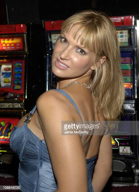 Savanna Samson during The World Famous Scores Announces the Opening of a New Scores Gentlemen's Club in Las Vegas Hosted by Savanna Samson at Scores...