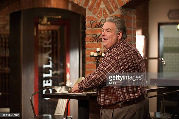 RECREATION 'Save JJ's' Episode 707 Pictured Jim O'Heir as Jerry Gergich