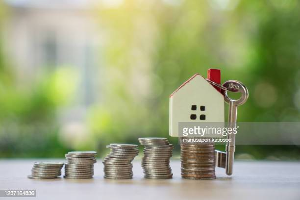 save money for home,home insuranse concept - making money stock pictures, royalty-free photos & images