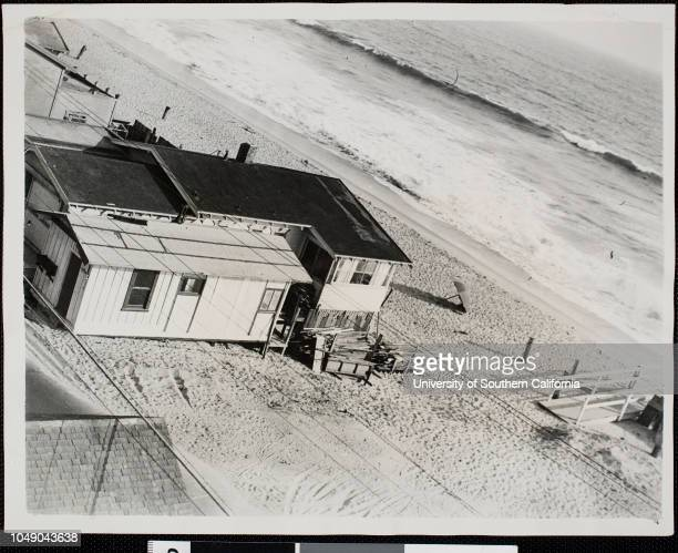Save our beaches Board of Public works issues a permit for private dwelling on the beach Recently the Park Department ousted an old Lady from her...