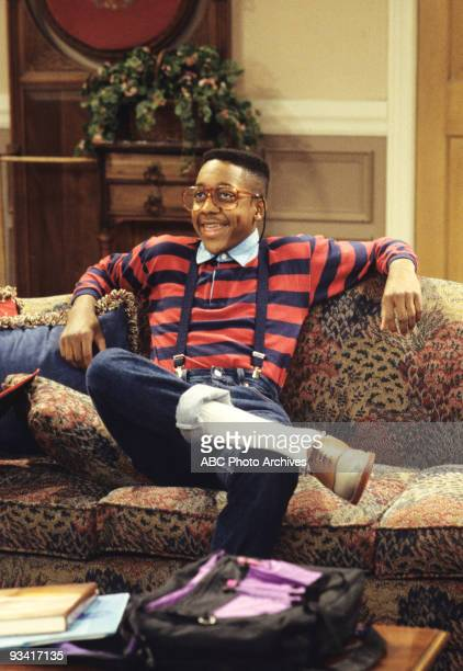 MATTERS Saved by the Urkel Season Five 10/8/93 Urkel used CPR to save Carl's life