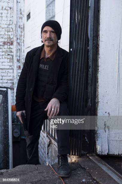 D Saved Episode 520 Pictured Elias Koteas as Alvin Olinsky