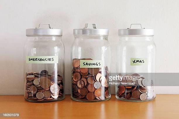 Saving Jars