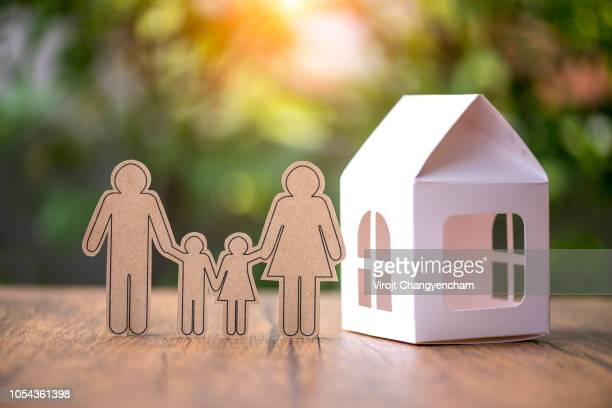 saving money family - percentage sign stock pictures, royalty-free photos & images
