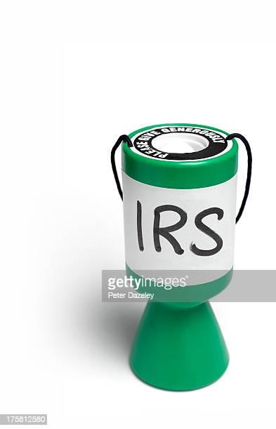 IRS savings