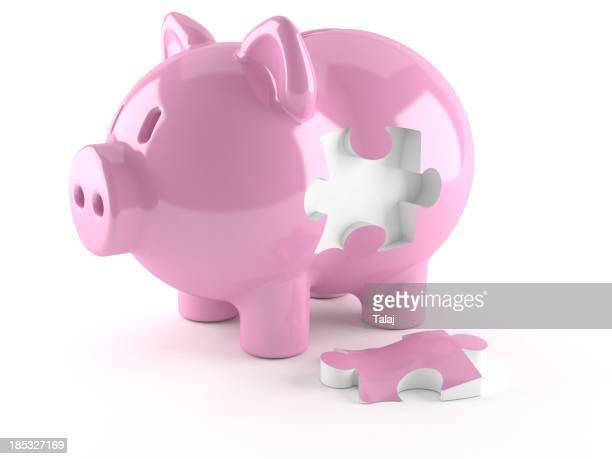 Savings solution