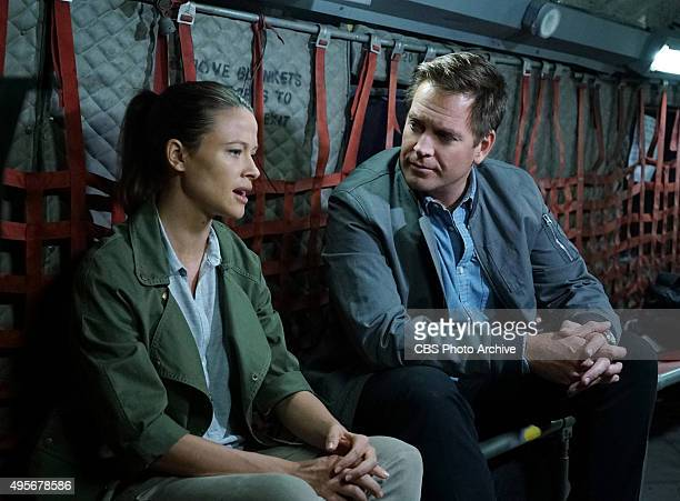 """Saviors"""" --DiNozzo is reunited with his ex-girlfriend, Jeanne Benoit, when insurgents in Sudan attack a group of volunteer doctors, including her..."""
