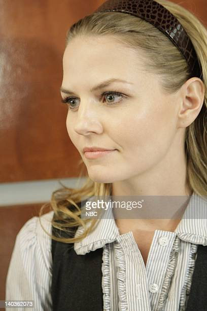 HOUSE Saviors Episode 521 Airdate Pictured Jennifer Morrison as Cameron Photo by Chris Haston/NBCU Photo Bank