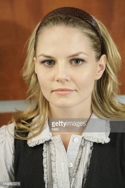 HOUSE 'Saviors' Episode 521 Airdate Pictured Jennifer Morrison as Cameron Photo by Chris Haston/NBCU Photo Bank