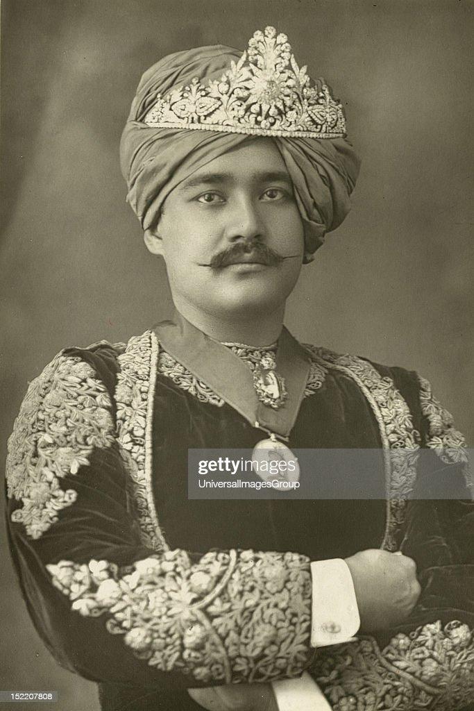 Sawai Madho Singh II  : News Photo