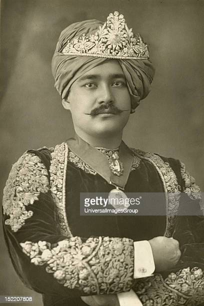 Sawai Madho Singh II Maharaja of Jaipur 18801922 Maharaja Sawai Madho Singh II ascended the throne at the age of 19 Under him the progressive polices...