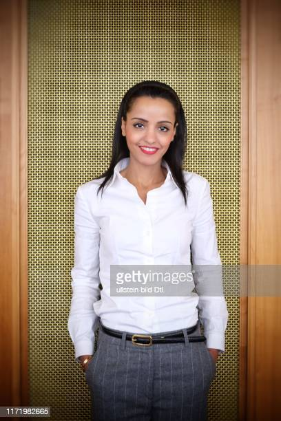 Sawsan Chebli Staatssekretärin