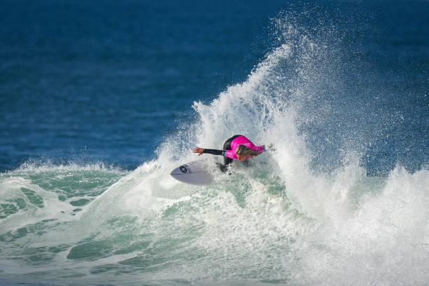 FRA: Roxy Pro France - World Surf League