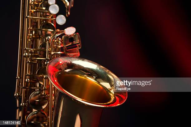 sax - saxophone stock pictures, royalty-free photos & images