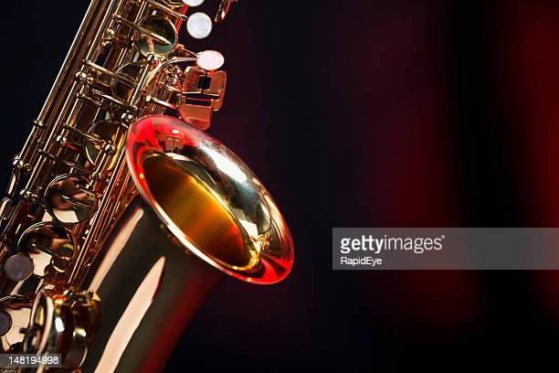 sax - jazz stock pictures, royalty-free photos & images