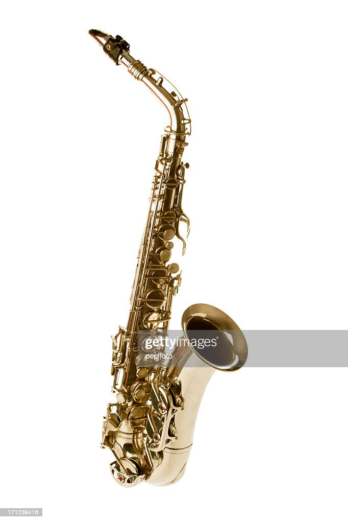 sax : Stock Photo