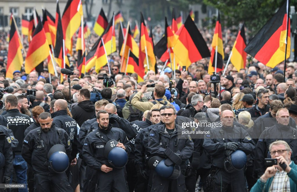 Chemnitz : News Photo