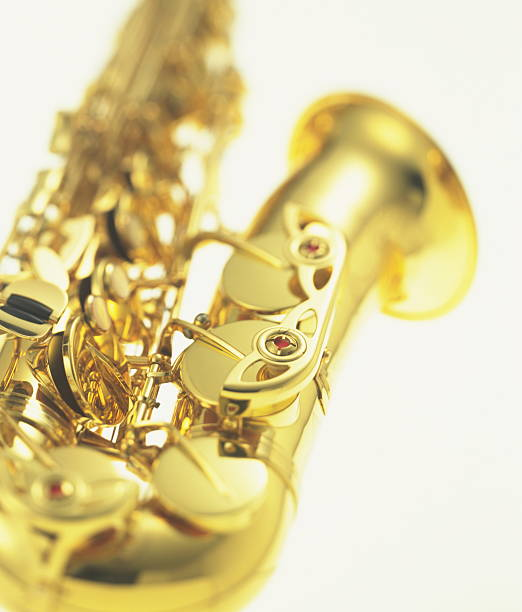 Saxophone | Photos.com