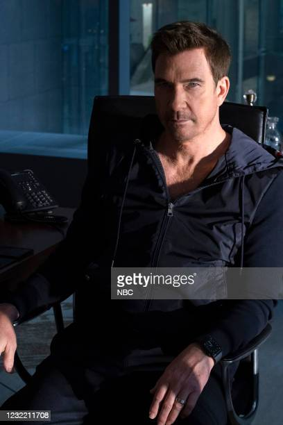"Say Hello To My Little Friend"" Episode 103 -- Pictured: Dylan McDermott as Richard Wheatley --"