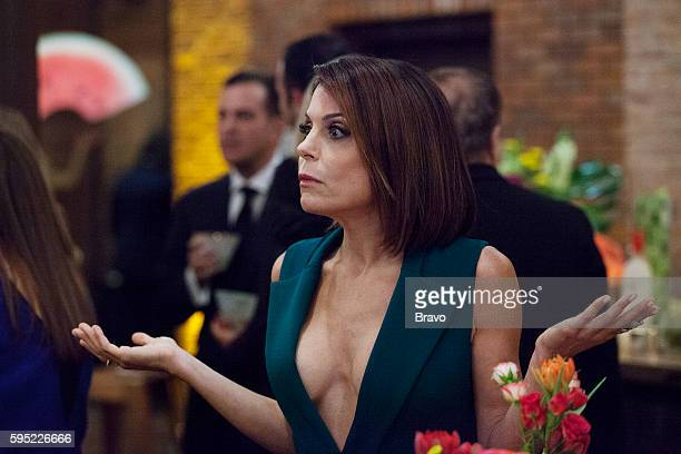 """Say It Ain't So"""" Episode 820 -- Pictured: Bethenny Frankel --"""