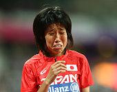 sayaka makita japen compete womens 1500m