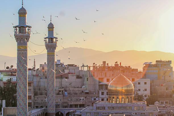 Damascus, Syria Damascus, Syria