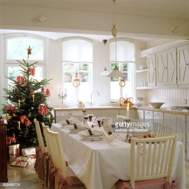 Sayers Christmas