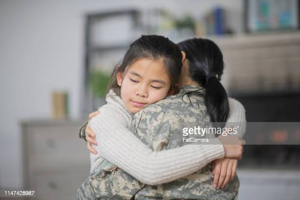 saying goodbye - filipino family reunion stock pictures, royalty-free photos & images