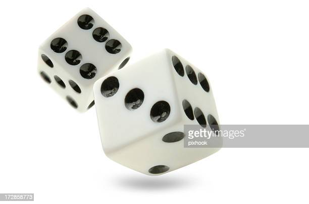 says - dice stock pictures, royalty-free photos & images