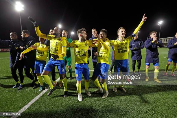 19 015 Sc Cambuur Photos And Premium High Res Pictures Getty Images