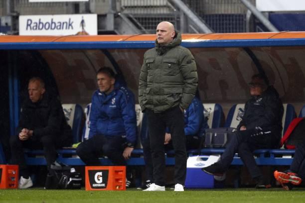 NLD: SC Heerenveen v FC Utrecht - Dutch Eredivisie