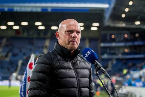 NLD: SC Heerenveen v VVV-Venlo - Dutch Eredivisie