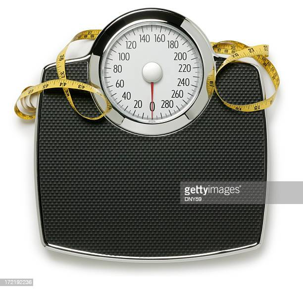 scale and tape measure - comparison stock pictures, royalty-free photos & images