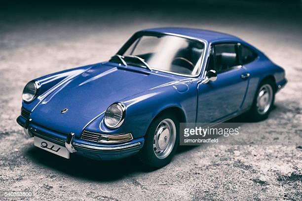 1964 échelle modèle de la Porsche 911