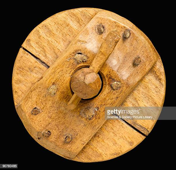 Scale model of a solid wooden chariot wheel The twowheeled chariot was invented by the Sumerians in Mesopotamia probably some time between 3500 and...