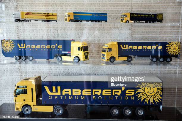 14 Operations At Waberers International Zrt As Haulage Firm