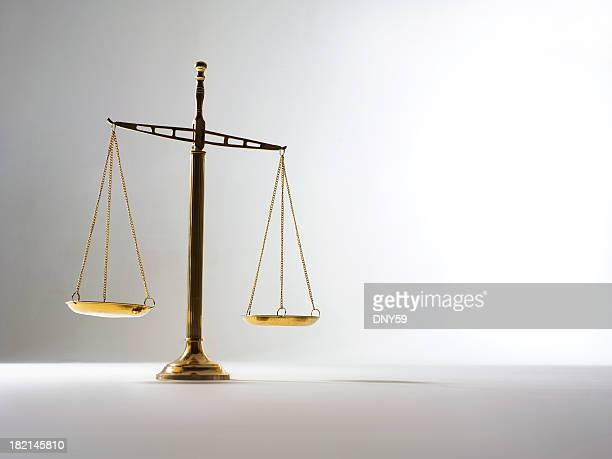 Scale of Justice 3
